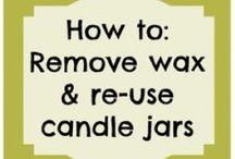 Candle Maintenance