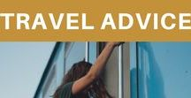 Travel Advice / Travel advice | Travel advice to give you lots of ideas on how to plan for your trip,  from booking a hotel to finding cheap flights and everything in-between.