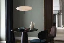 INSPIRATION | Interiors