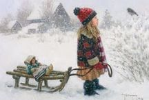 christmas / by wendy holmes