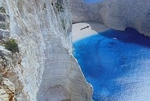 Amazing Coastal Waters/Beachs