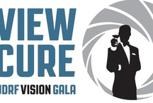 A View to A Cure - 2013 JDRF Vision Gala  / by JDRF Northern Nevada