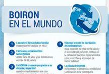 BOIRON en el mundo / BOIRON es una compañía farmacéutica familiar líder en la fabricación y distribución de medicamentos homeopáticos en más de 80 países. Encuentra alguna de nuestras sedes en el mundo.