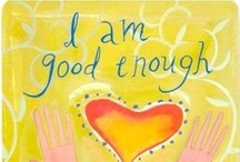 Positive Affirmations / Use positive affirmations to change your life! Develop a powerful positive mindset and learn to love yourself and your life.