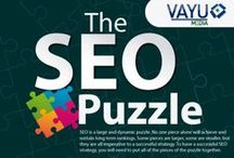 SEO / A place to discover the next steps and tips of SEO. Trying to cover the different aspects of it and also have fun!