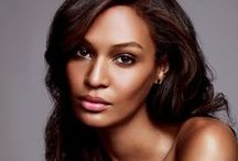 Model - J (Joan Smalls) / Joan Smalls is no. 8 highest-paid model of 2013. $3.5 million