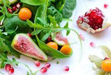 Healthy Eating / by Sanaz Sahari