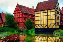 Denmark // Danimarca / travel e viaggi. danimarca Denmark
