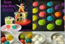 General Birthday Party ideas + tips + themes