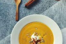 Soep, soep, soep: alles in de soep!