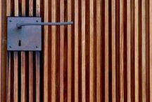 Doors, etc.