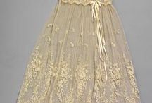 Christening Gowns / by Angela Couzens