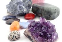 STONES AND CRYSTALS / Anything and everything to do with stones and crystals ...