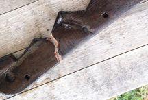 Viking age bag Hedeby birka