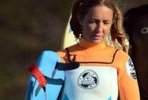 Surf / Surfboard wetsuits fins