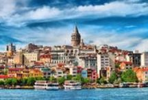 Istanbul Travel Guide / #Istanbul #IstanbulGuide #IstanbulTravel #travel #guides #tours #tourism