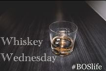 Whiskey Wednesday / The best ideas, accessories, and whiskeys for wednesdays.