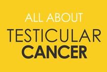 Testicular Cancer Awareness / Spread awareness and remember to self check.