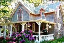 maisons de charme