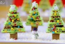 Christmas Recipes / All my Christmas Recipes in one place.
