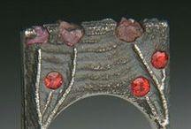Jewelry - Rings MW / Metal Work
