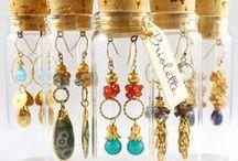 Jewelry - Organizer / Takı saklama