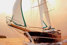 Yachts & Boats / Nautical transport...
