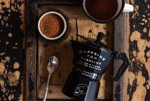Coffee / Coffee, duh