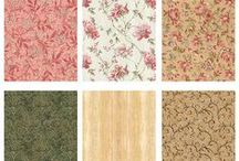 ניירות סקראפבוק / Scrapbooking papers, patterns / by Zvia's board
