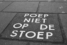 Dutch ☆ DutZ / Being Dutch.....