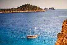 Antalya Guide / #Antalya #AntalyaGuide #AntalyaTravel #Turkey #travel
