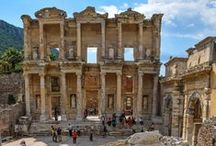Izmir Guide / #Izmir #IzmirGuide #IzmirTravel #Turkey #travel