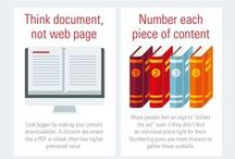 RBG // Content Marketing / by RBG Comms