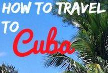 Cuba ❤️