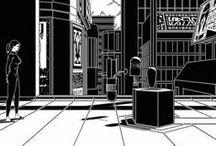 Animacja / storyboard