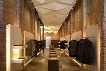 Shop interior & display / 매장 인테리어 & 디스플레이