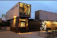 Container House / 컨테이너 하우스