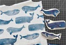 druk na materiale, pieczątki, poduszki / Torby, koszulki, poduszki, materiał