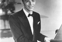 FRANK SINATRA / The big lesson in life, baby, is never be scared of anyone or anything.