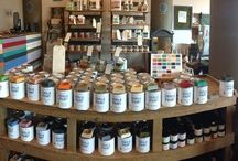 Products : Blue Sky Design Supply / Blue Sky sells and consults to the general public on the use of environmentally friendly products.Blue Sky offers unique and innovative products (many previously not sold in Western New York). Blue Sky Design Supply Showroom at 978 Elmwood Avenue Buffalo, NY.  We are located on the corner of Elmwood and Bidwell..  Open to the public Tuesday- Sunday.  See our website for hours. http://www.blueskydesignsupply.com