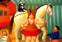 Botero / by Nancy Carver