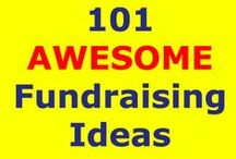 Fundraising Ideas / Top fundraising Ideas for all groups & causes.  http://www.rewarding-fundraising-ideas.com/ / by Rewarding Fundraising Ideas