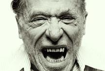 Bukowski / by Nancy Carver