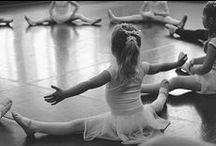 Piccole ballerine crescono / Dolcissime ballerine in erba. E altro ancora