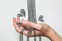 Creativity / Old favourites & new ideas.
