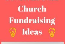 Church Fundraising Ideas / A board for the best and most rewarding Church Fundraising Ideas.