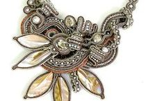Soutache / amazing art
