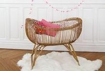Crib / Cradle