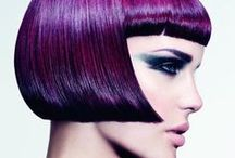 Architectural Hair Mood Board / Inspiration for architectural and edgy haircuts. / by Benedikt Haack Film & Photography