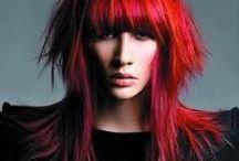 hair colours <3